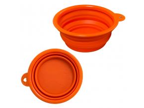 miska oranzova