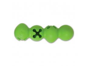 housenka zelena na pamlsky