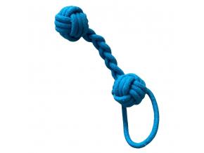 pretahovadlo bavlna modre
