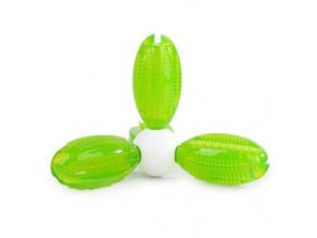 dentalni hvezdice zelena 1
