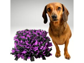 cerno fialovy novy