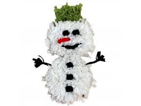 cmuchaci koberecek snehulak kategorie