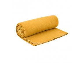 zluta deka