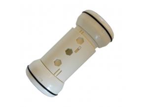 Pipolino S+ bílé interaktivní hračka a dávkovač granulí
