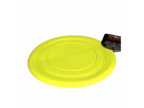 frisbee žluté