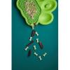 protihltaci miska petdream zelena 2