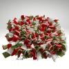 cmuchaci koberecek cerveno zeleno bily 2