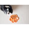 protihltaci miska oranzova 4