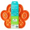 protihltaci miska oranzova 2