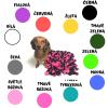 Čmuchací kobereček vlastní mix dvou barev