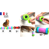 Interaktivní hračka pro psy a kočky Pipolino S