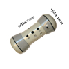 pipolino M šedo stříbrné interaktívní hračka nákres