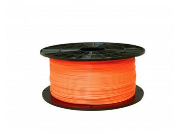 195 pla fluoorange product preview