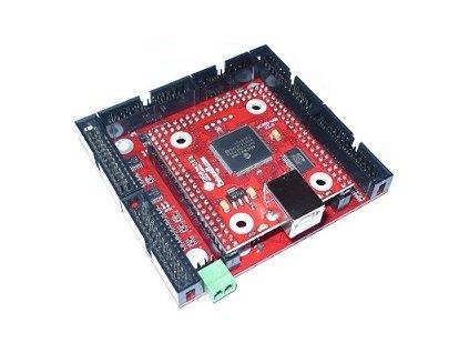 UC300+5LPT USB controller
