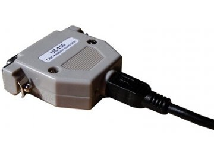 UC100 USB controller