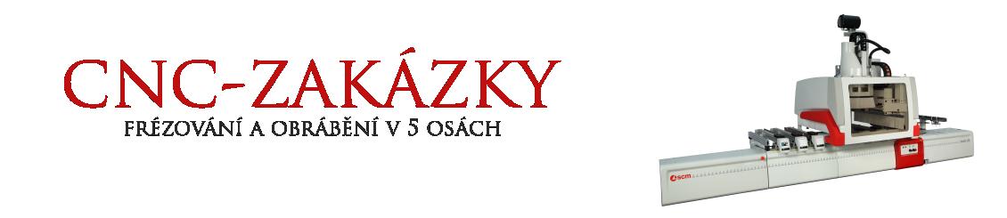 Cnc-zakázky.cz