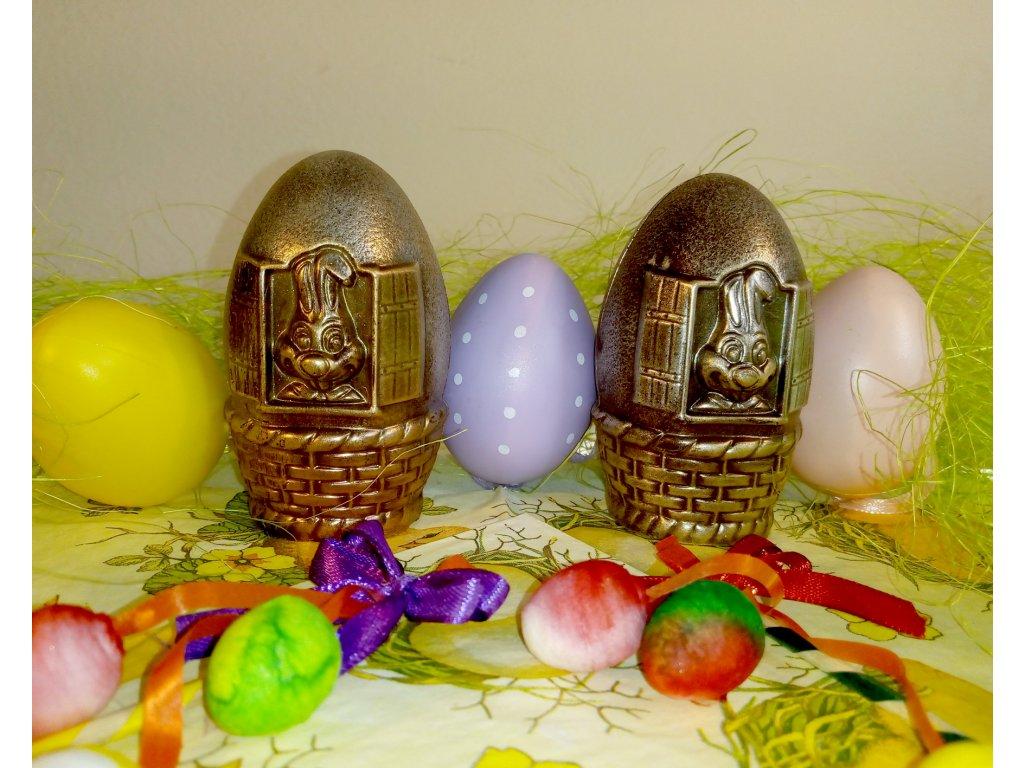 kralik vejce