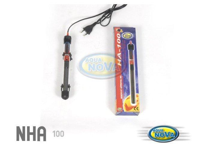 Aqua Nova topítko 150W