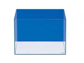 ada aqua screen normal 60 p black 61x37cm sfondo per acquario dolce