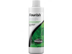 Seachem Flourish 250 ml