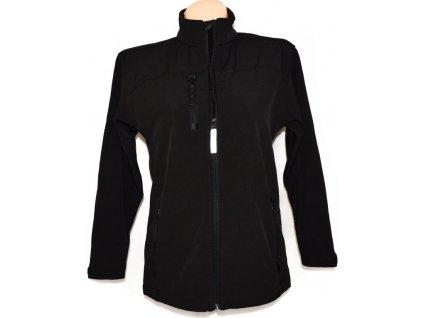 Dámská černá softshellová bunda Blue Max M