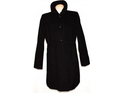 Dámský černý kabát GEORGE