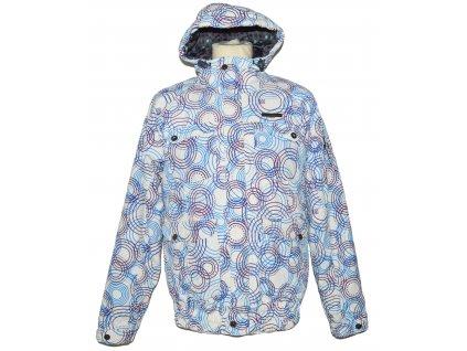 Lyžařská pánská bunda s kapucí Horsefeathers L