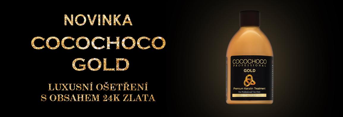 cocochoco gold