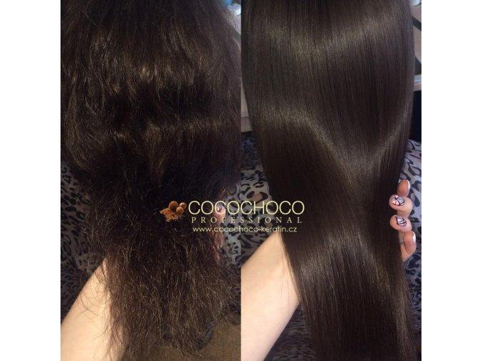 cocochoco original 50 ml + 50 ml šampon