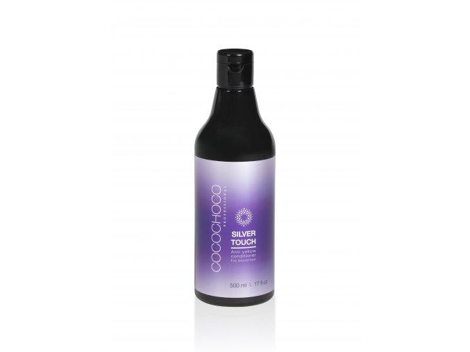 Anti-yellow kondicionér COCOCHOCO SILVER TOUCH 500 ml