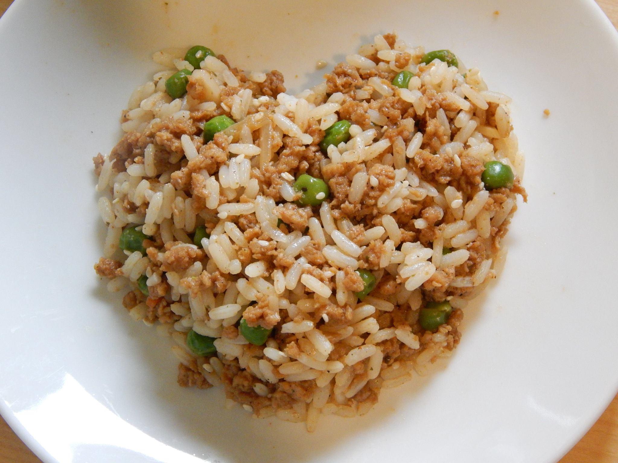 Jednoduché výborné rizoto