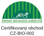 Bio Certifikát