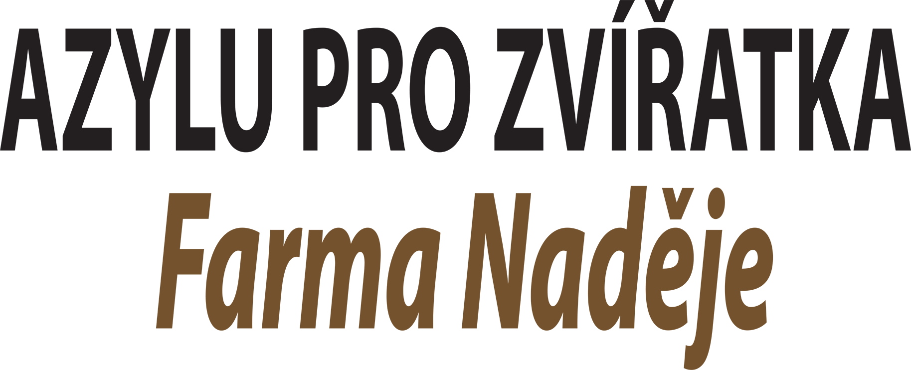 AKCE 5% FARMA NADĚJE
