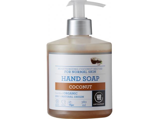 Mýdla a čistící ubrousky
