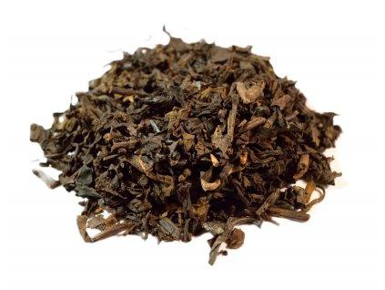 Pu-erh - zrající čaje