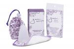 Menstruační kalíšek a vložky