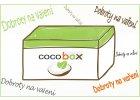 CocoBox - Dobroty na vaření