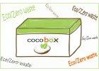 CocoBox - Eco/Zero waste