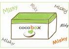CocoBox - Mlsky