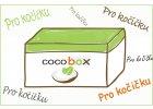 CocoBox - Pro kočičku