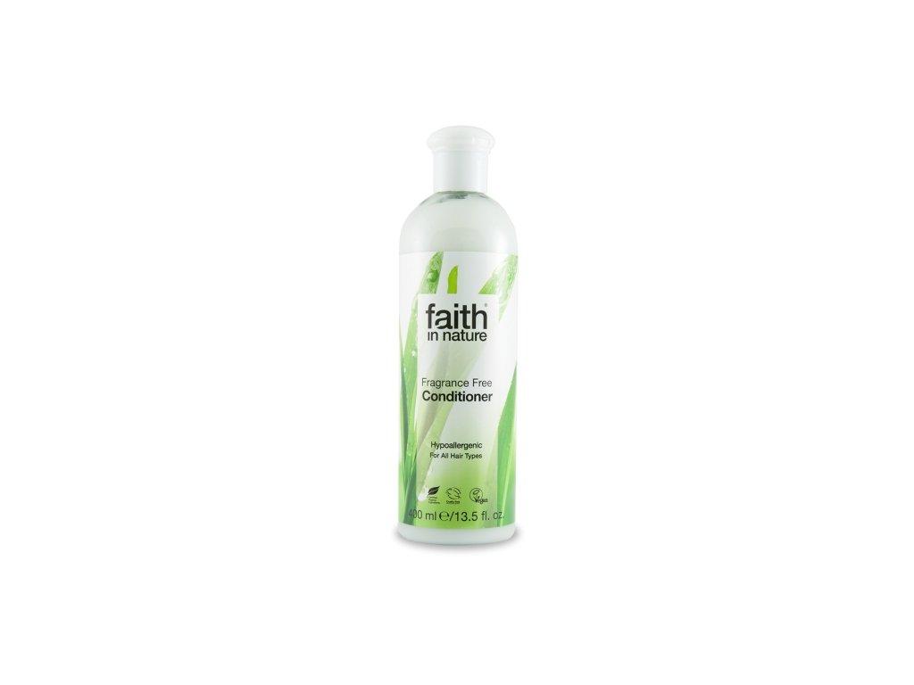 Faith in Nature kondicioner bez parfemace hypoalergenní XL 400 ml