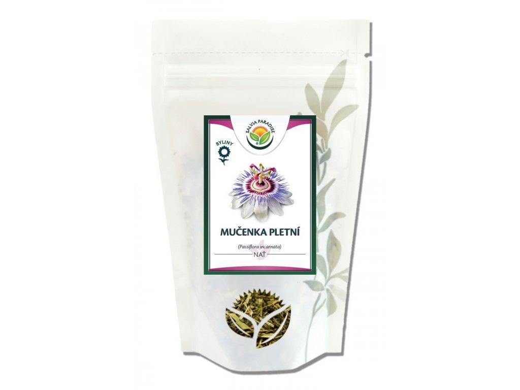 Mučenka pletní - Passiflora nať