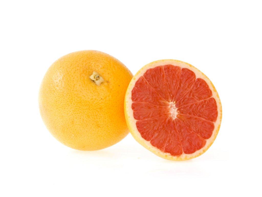 Grapefruit BIO (kg)