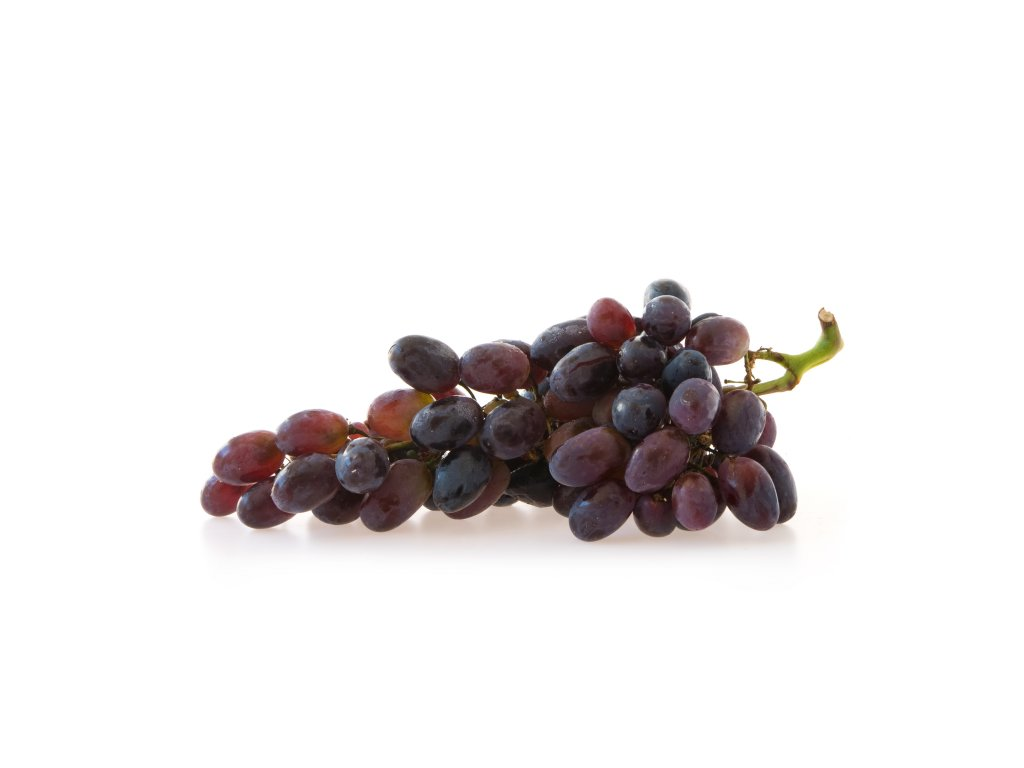 Víno hroznové červené BIO (kg) /Jak.II./