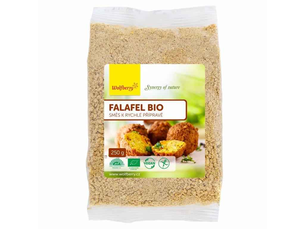 Falafel BIO směs 250 g Wolfberry*