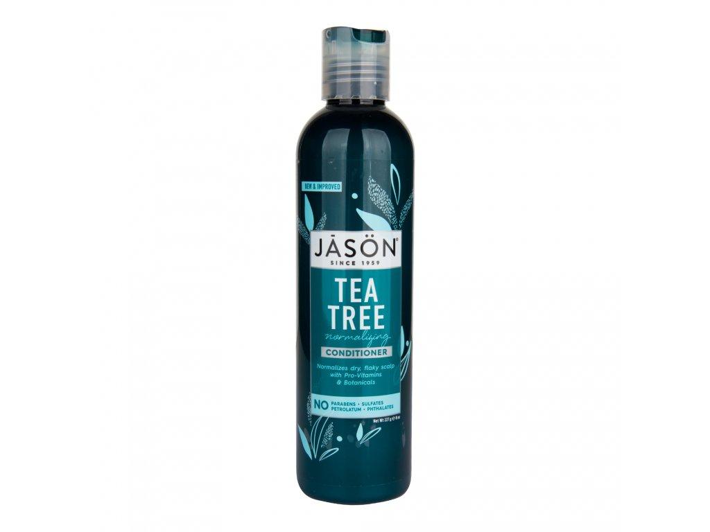 Kondicionér vlasový tea tree 227 g JASON