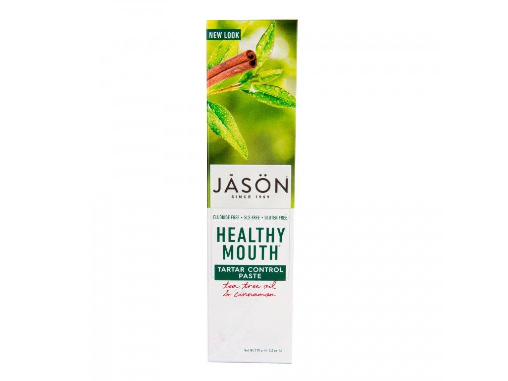 Zubní pasta Healthy Mouth 119 g JASON