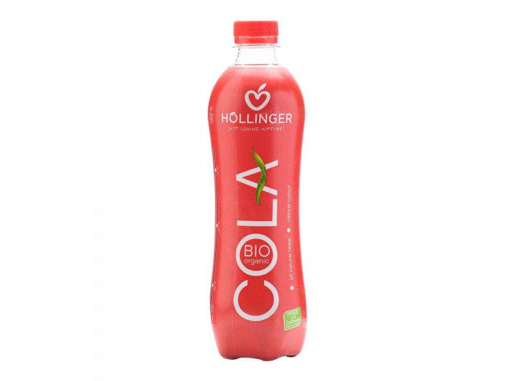 Cola 500 ml BIO HOLLINGER