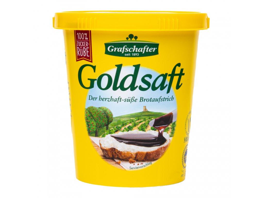 Sirup z cukrové řepy 450g GRAFSACHFTER