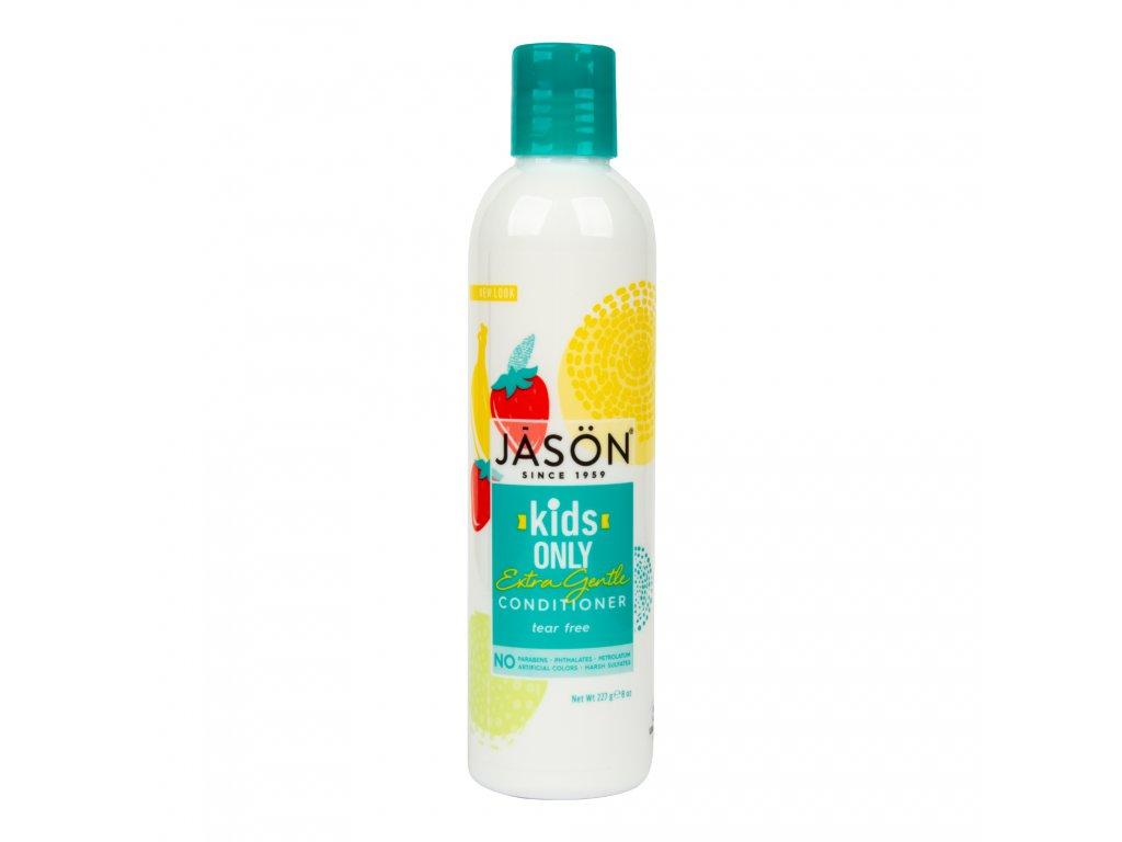 Kids Only Kondicionér pro děti 227 g JASON
